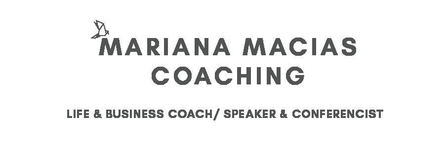 Mariana Macías Coaching